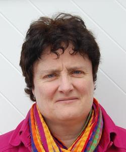 Annemarie Duggan - Piano Teacher
